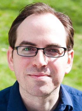 BWW Interview:  Playwright Adam Szymkowicz and MERCY at NJ Rep 6/14 to 7/15