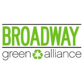 Broadway Green Alliance's Spring Textile Collection Drive Set for May 23rd