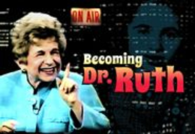 BWW Review: BECOMING DR. RUTH at JCC CenterStage Theatre