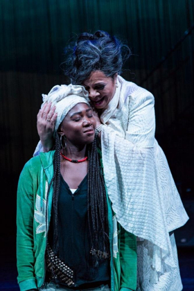 BWW Review: CROWNS at New Haven's Long Wharf Theatre