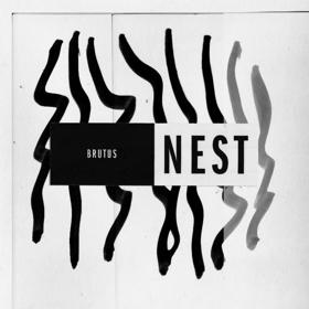 BRUTUS Announce New Album 'Nest'