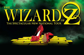 BWW Review: THE WIZARD OF OZ Casts a Spell on Jackson