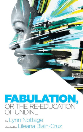 Ian Lassiter, Alicia Simms, and More to Star in Signature's FABULATION, ORTHERE-EDUCATION OF UNDINE