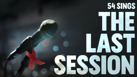 THE LAST SESSION Returns To NYC On 5/16