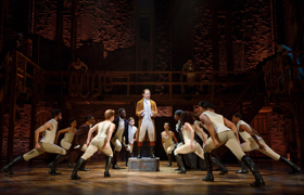 BWW Review: HAMILTON on Tour