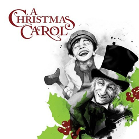 DCPA Announces Full Casting For A CHRISTMAS CAROL and THE SANTALAND DIARIES