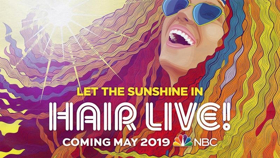 HAIR LIVE! Pulled From NBC Schedule