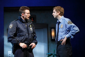 Review Roundup: Chris Evans and Michael Cera Star in LOBBY HERO- All the Reviews!