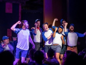 Gay Baseball Musical Comedy STRIKING OUT to Play FringeNYC