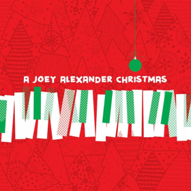 Joey Alexander's Holiday EP A JOEY ALEXANDER CHRISTMAS Set for 11/2 Release on Motema Music