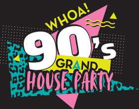 Joey Lawrence To Host 90's-Themed NYE Bash in Las Vegas