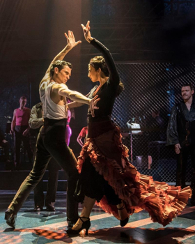 Review Roundup: STRICTLY BALLROOM Waltzes to the West End
