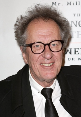 Geoffrey Rush Resigns from Australian Academy of Cinema and Television Arts Following Claims of Sexual Misconduct