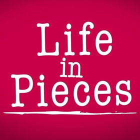 Scoop: Coming Up On Back To Back Third Season Finale Episodes of LIFE IN PIECES on CBS 5/17