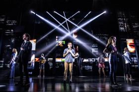 Public Booking Opens 8 April For West End Production Of DEAR EVAN HANSEN
