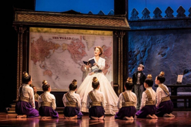 Cinematic Release of THE KING AND I Becomes Biggest Theatre Event In Cinemas Of 2018