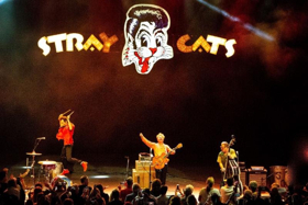 Stray Cats Mark Their 40th Anniversary With New Album and Tour in 2019