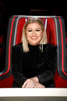 Kelly Clarkson to Perform in the MACY'S THANKSGIVING DAY PARADE