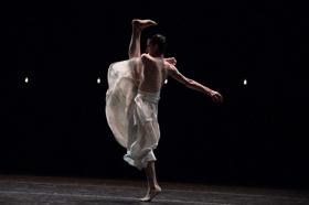 BWW Review: GRUPO CORPO's BACH & GIRA Brings Inexhaustible Ecstatic Exuberance to BAM