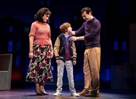 FALSETTOS Brings the Happy Family to the Ahmanson on April 16