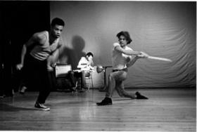 Ishmael Houston-Jones' THEM Returns To Performance Space New York, June 21-28