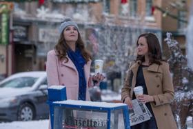Amy Sherman-Palladino Talks Possible GILMORE GIRLS Sequel