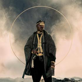 Christian Scott aTunde Adjuah Releases New Single FOREVERGIRL (ft. Chris Turner & Mike Larry Draw)