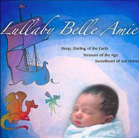 The Vaka Studio Society Releases Thomas Kuecks' Album 'Lullaby Belle Amie'