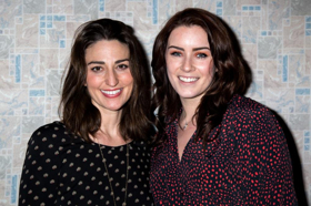 Rialto Chatter: Will WAITRESS Welcome Lucie Jones as Next Jenna?