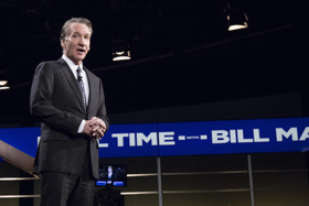 Scoop: Upcoming Guests on REAL TIME WITH BILL MAHER on HBO - Friday, February 15, 2019