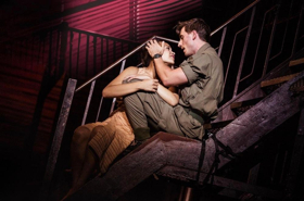 Review Roudup: MISS SAIGON's National Tour Launches in Rhode Island