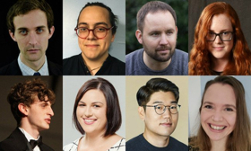 Resident Composers Announced for 2019 Mizzou International Composers Festival