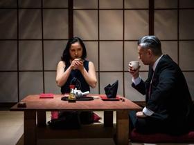 BWW Review: 893 | YA-KU-ZA An Intriguing Look Into Crime Syndicate World