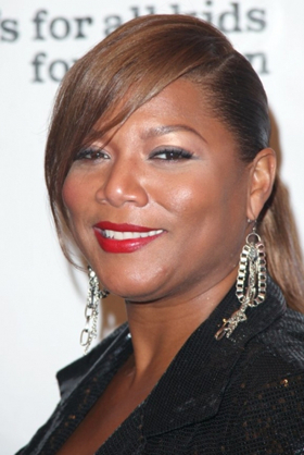 Netflix Developing Hip Hop Musical with Will Smith and Queen Latifah Producing