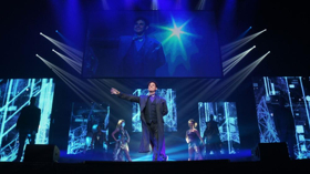BWW Review: THE ILLUSIONISTS - LIVE FROM BROADWAY: A Great Escape