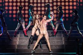 BROADWAY BARES Returns June 16 at Hammerstein Ballroom