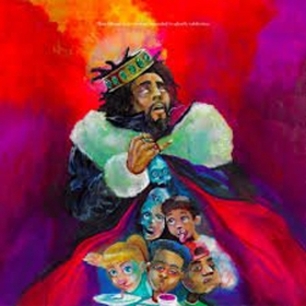 New J. Cole Album KOD Debuts At #1 On Billboard 200