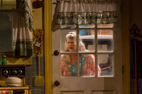 BWW Reviews: FIREFLIES at New Haven's Long Wharf