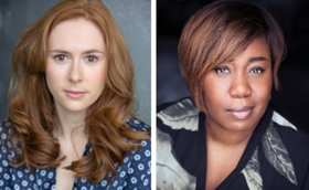 Chizzy Akudolu and Laura Baldwin Will Host The Next WAITRESS Cast Album Karaoke Night On 8 May