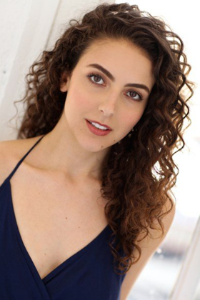BWW Interview: Pounding the Pavement with Positivity: A Conversation with Lexi Rabadi