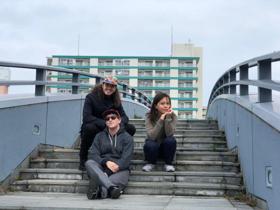 Jazz Pianist Ben Rosenblum Celebrates RIVER CITY At The Kitano On Nov. 10