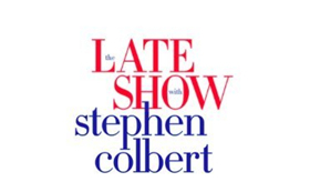 Scoop: Upcoming Guests on THE LATE SHOW with STEPHEN COLBERT, 10/11-10/19