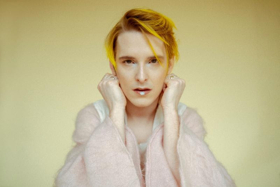 Diane Coffee Premieres New Song 'Like A Child Does'