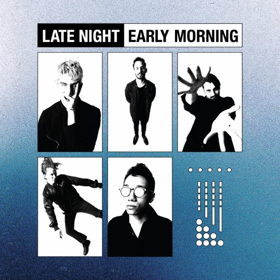 Jubilo Drive Release New Album 'Late Night, Early Morning'