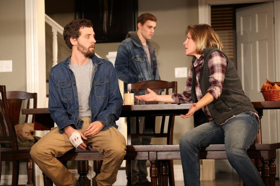 BWW Review: THOUSAND PINES at Westport