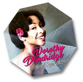 N'Kenge Stars as 'DOROTHY DANDRIDGE' in Amas Musical Reading Today