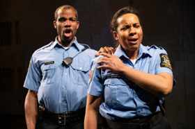 BWW Review: 'Orange' is the New FIDELIO from Heartbeat Opera at NY Opera Fest