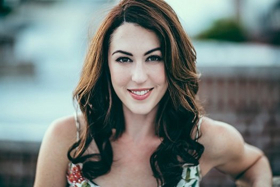 Kelley Curran Joins the Company of MOTHER OF THE MAID