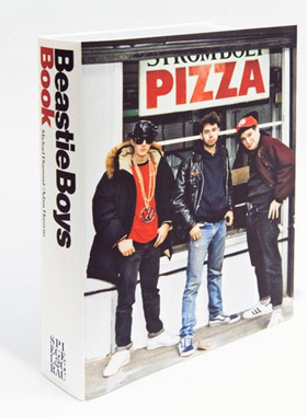 The Town Hall Presents BEASTIE BOYS BOOK: LIVE AND DIRECT feat. Adam Horovitz & Michael Diamond