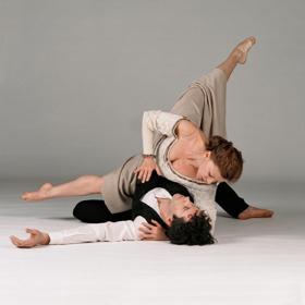 Martha Graham Dance Company Presents NEXT@Graham